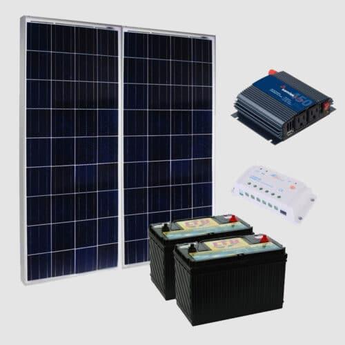 Paneles Solares en Costa Rica
